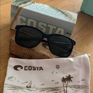 Costa May Sunglasses 580 Polarized Glass
